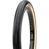 "Maxxis Grifter DC 20"" Tires"