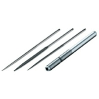 General Tools Precision needle file set