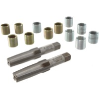 "Eldi Pedal tap/bushing kit - 5/8""-9/16"""