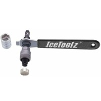 IceToolz Crank Removal Tool With Handle