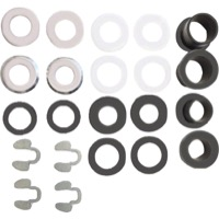 Straitline Components Pedal Rebuild Kit
