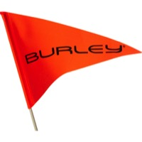 Burley Trailer Flag