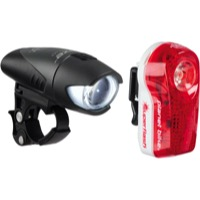 Planet Bike Blaze 1/2 Watt & Superflash Combo