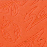 Salsa Gel Cork Tape - Orange