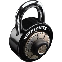 Kryptonite Gripper 50mm Combo Padlock