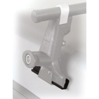 Yakima Side Loader Bracket - Bolts to the Side of Camper Shells