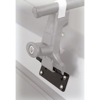 Yakima Wide Body Bracket - Bolts to the Side of Camper Shells