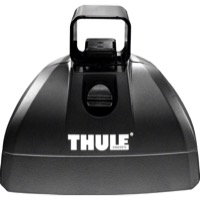 Thule 460 Podium Foot Pack - for Square Load Bars