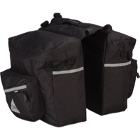 Axiom Appalachian Rear Panniers - Black