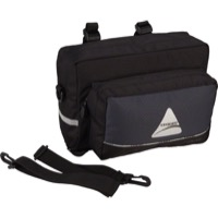 Axiom Atlas Bar Bag - Black