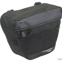 Axiom Adirondack Bar Bag - Black