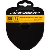 Jagwire Basics Galvanized Brake Cable