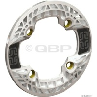 E-Thirteen Turbocharger Bashguard - White