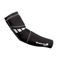 Endura Pro Arm Warmers - Black