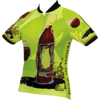 World Jerseys Tempo di Vino Jersey