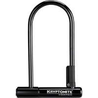 "Kryptonite Keeper U Locks - 4 x 9"" or 4 x 11.5"" LS"