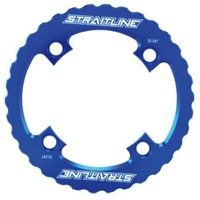 Straitline Serrated Bash Ring