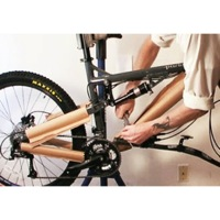 Re-Assemble bike with Triage Tune Up