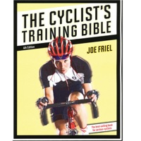 The Cyclist's Training Bible - 4th Edition