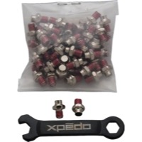 Xpedo Face Off Pedal Pins