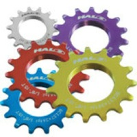 Halo Fixed Cogs