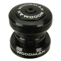 "Woodman 1"" Threadless Headset"
