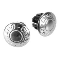 Cinelli Milano Bar End Plugs