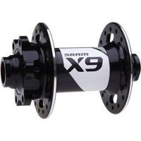 Sram X.9 Front Disc Hub - 15mm Thru Axle