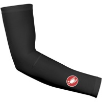 Castelli Thermoflex Arm Warmers - Black