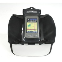 Ortlieb Handlebar Bag GPS Covers