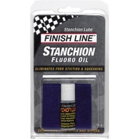 Finish Line Stanchion Lube