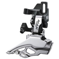 Shimano FD-M986 XTR Double Direct Mount Derailleur - 10 Speed