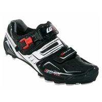 Louis Garneau T-Flex 300 Shoes - Black