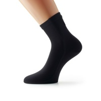 Assos Winter Socks - Black