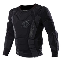 Troy Lee 7855-HW Shock Doctor Jacket