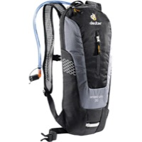 Deuter Hydro Lite Pack - Black/Titan
