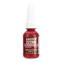Loctite 222 Low-Strength Threadlocker