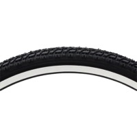 "Vee Rubber Semi Knobby 26"" Tire"