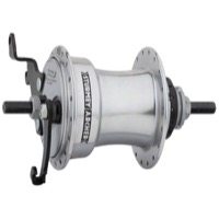 Sturmey-Archer XRD5 5 Speed Hubs - 130mm Spacing