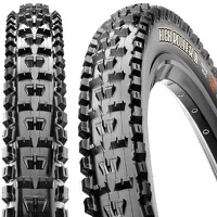 "Maxxis High Roller II DH 26"" Tires"