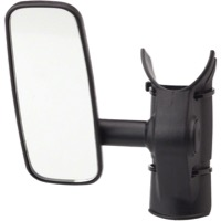 Bike-Eye Frame Mount Mirrors