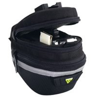 Topeak Survival Wedge Pack II With Tool Kit