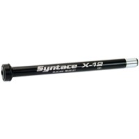 Syntace X-12 System Thru Axles