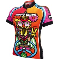 World Jerseys Hippy Chick Jersey