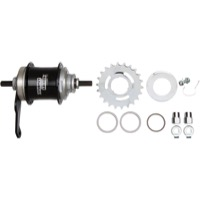 Sturmey-Archer S2C Kick-Shift 2 Speed Hubs - 116mm Spacing