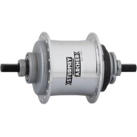 Sturmey-Archer S2 Kick-Shift 2 Speed Hubs - 110mm Spacing