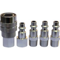 Prestacycle Prestaflator Compressor Coupler Kit