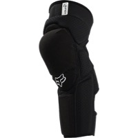 Fox Racing Launch Pro Knee/Shin Guards - Black