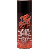 Triflow Foaming Lube