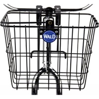 Wald 3114 Front QR Basket w/Bolt-on Mount